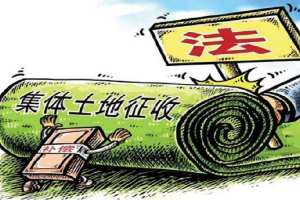 杭州市征用集体所有土地实施办法